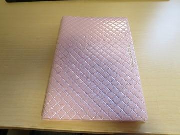 ミナクのブログ-手帳