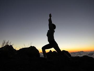 ミナクのブログ-yoga1
