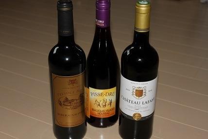 ミナクのブログ-wine