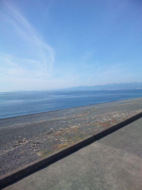 ミナクのブログ-sea