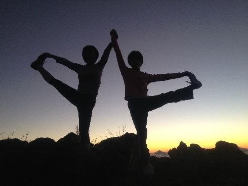 ミナクのブログ-pose