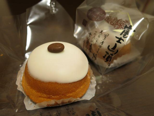 ミナクのブログ-富士山頂