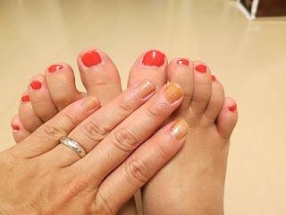 minakuのブログ-nail