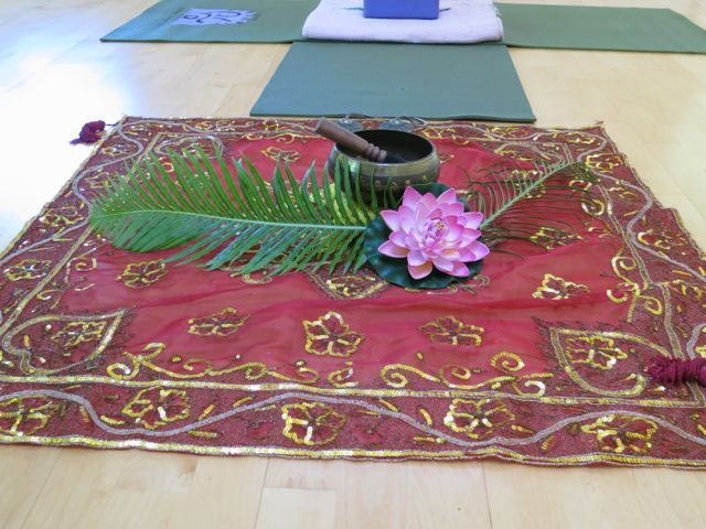 minakuのブログ-yogaroom