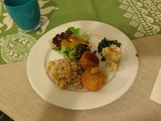 minakuのブログ-dinner