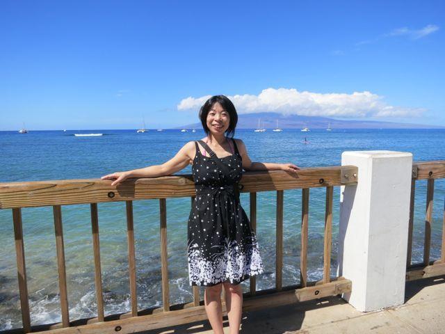 minakuのブログ-sea