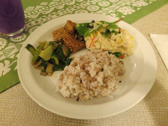 minakuのブログ-meal2