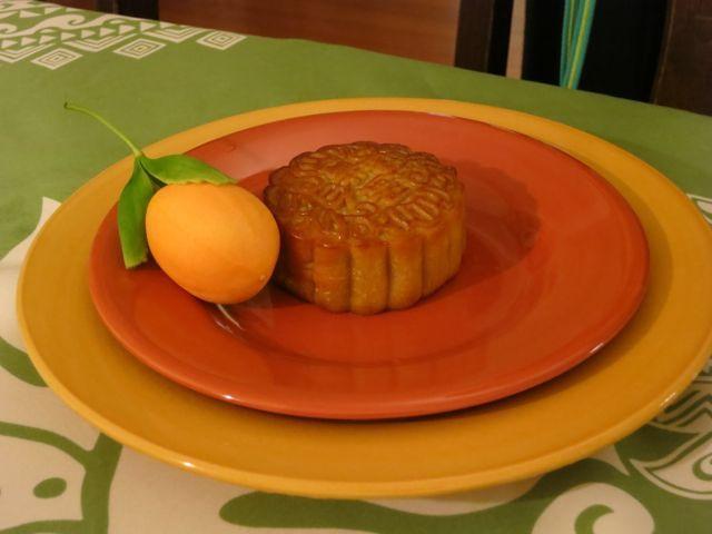 minakuのブログ-月餅