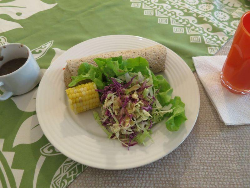 minakuのブログ-lunch