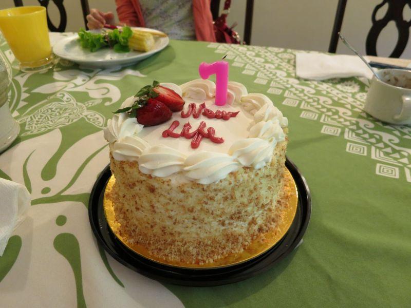 minakuのブログ-cake