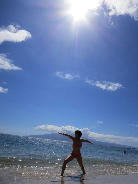 minakuのブログ-yoga