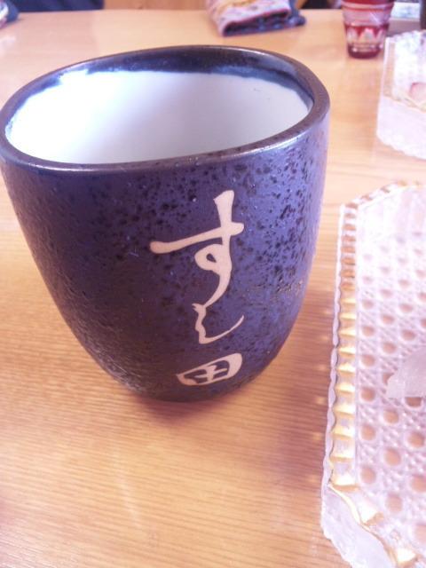 ミナクのブログ-すし田