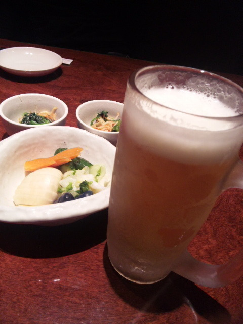ミナクのブログ-beer